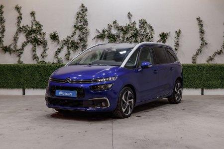 Citroën Grand C4 Spacetourer 2018