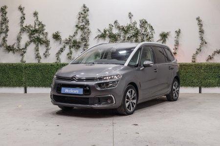 Citroën Grand C4 Spacetourer 2019
