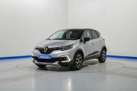 Renault Captur Gasolina Zen TCe 66kW (90CV)