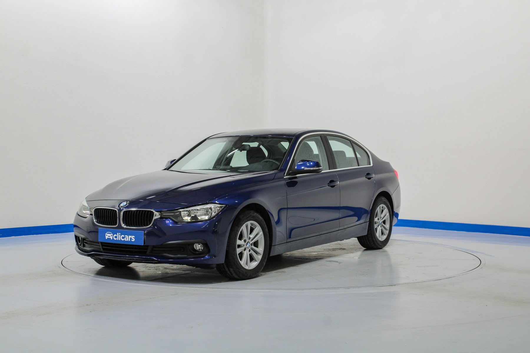 BMW Serie 3 Diésel 318d 1