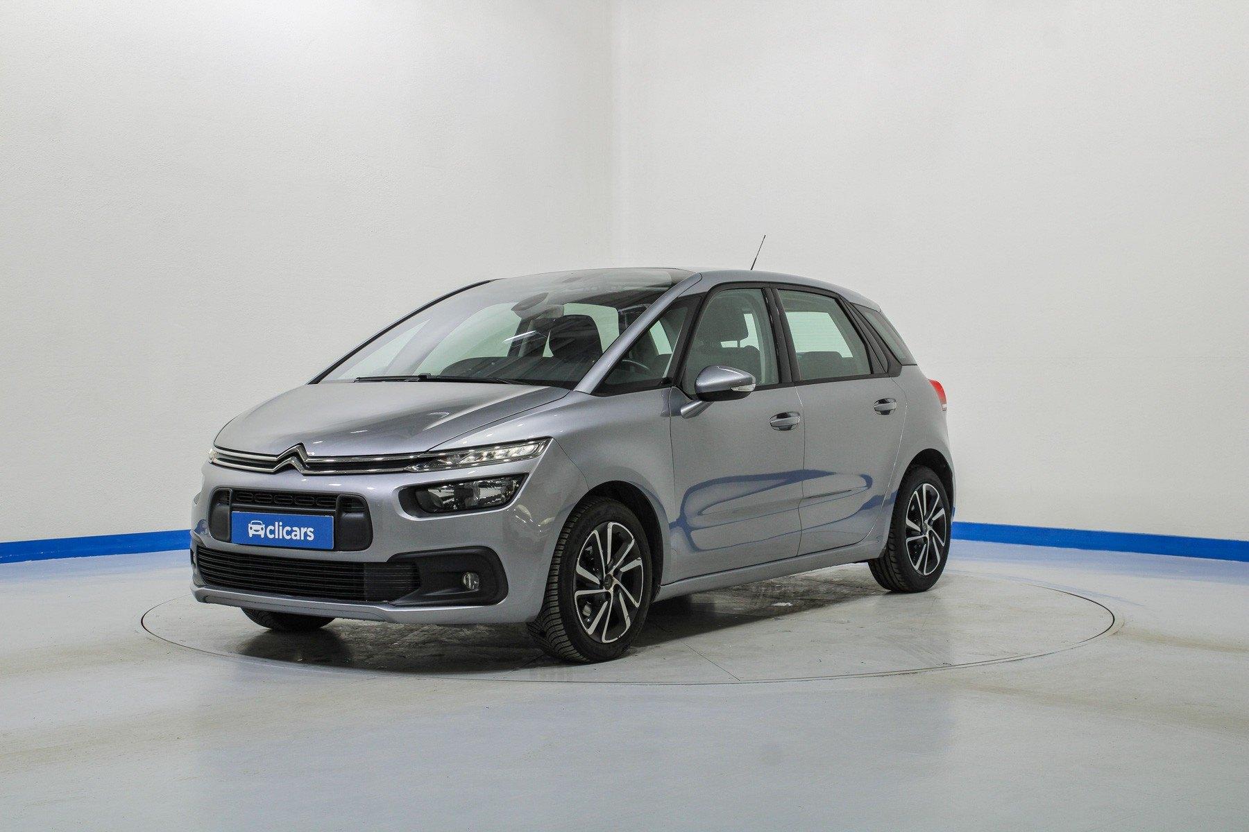 Citroën C4 Diésel BlueHDi 88KW(120CV) EAT6 Feel Edition 1