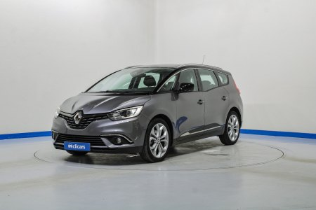 Renault Grand Scénic Diésel BOSE Energy dCi 81kW (110CV) eco2 7p E6
