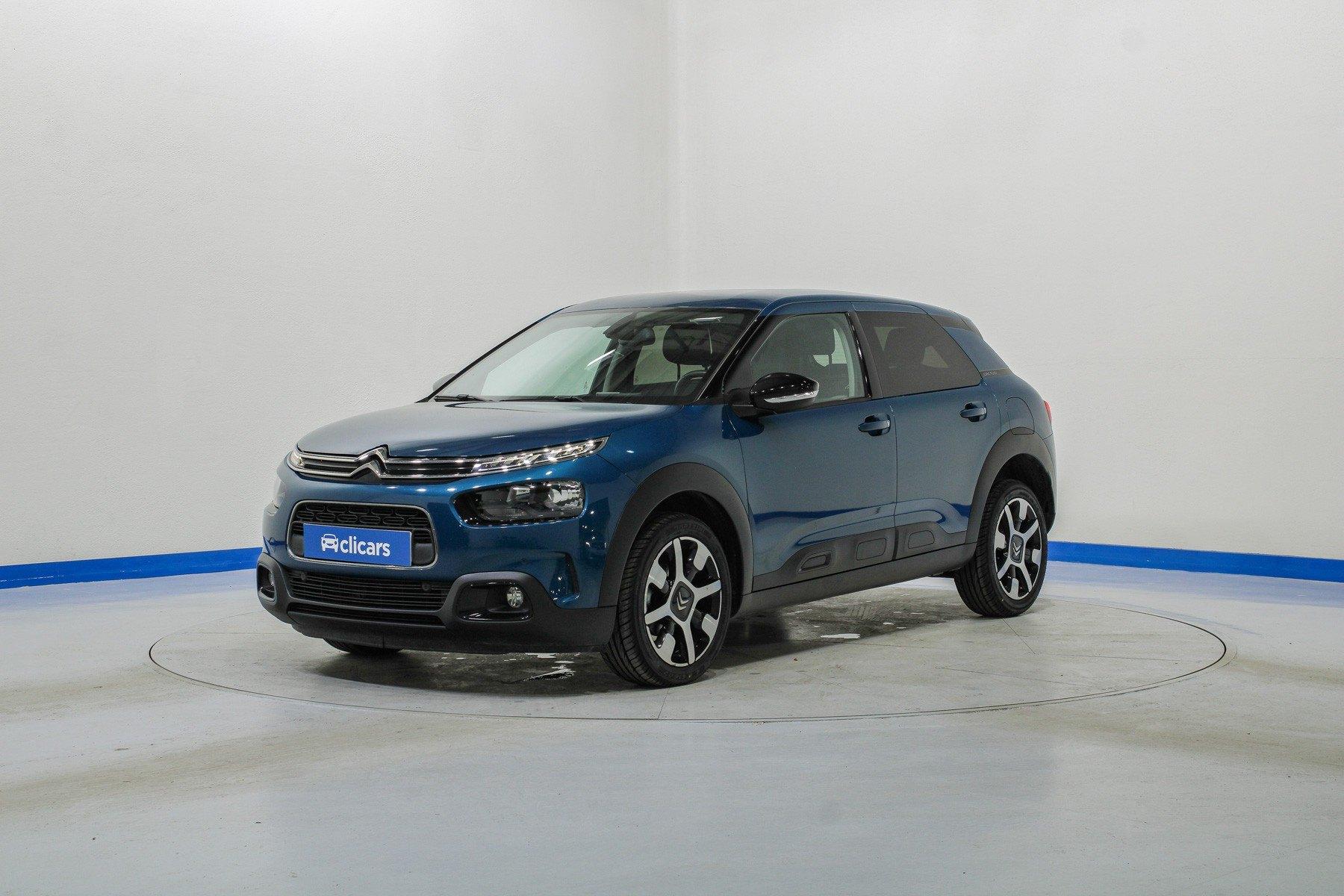 Citroën C4 Cactus Gasolina PureTech 81KW (110CV) S&S EAT6 Shine 1