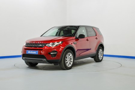 Land Rover Discovery Sport Diésel 2.0D TD4 180 PS AWD Auto SE