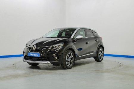 Renault Captur Híbrido enchufable Zen E-TECH Híbrido enchufable 160cv