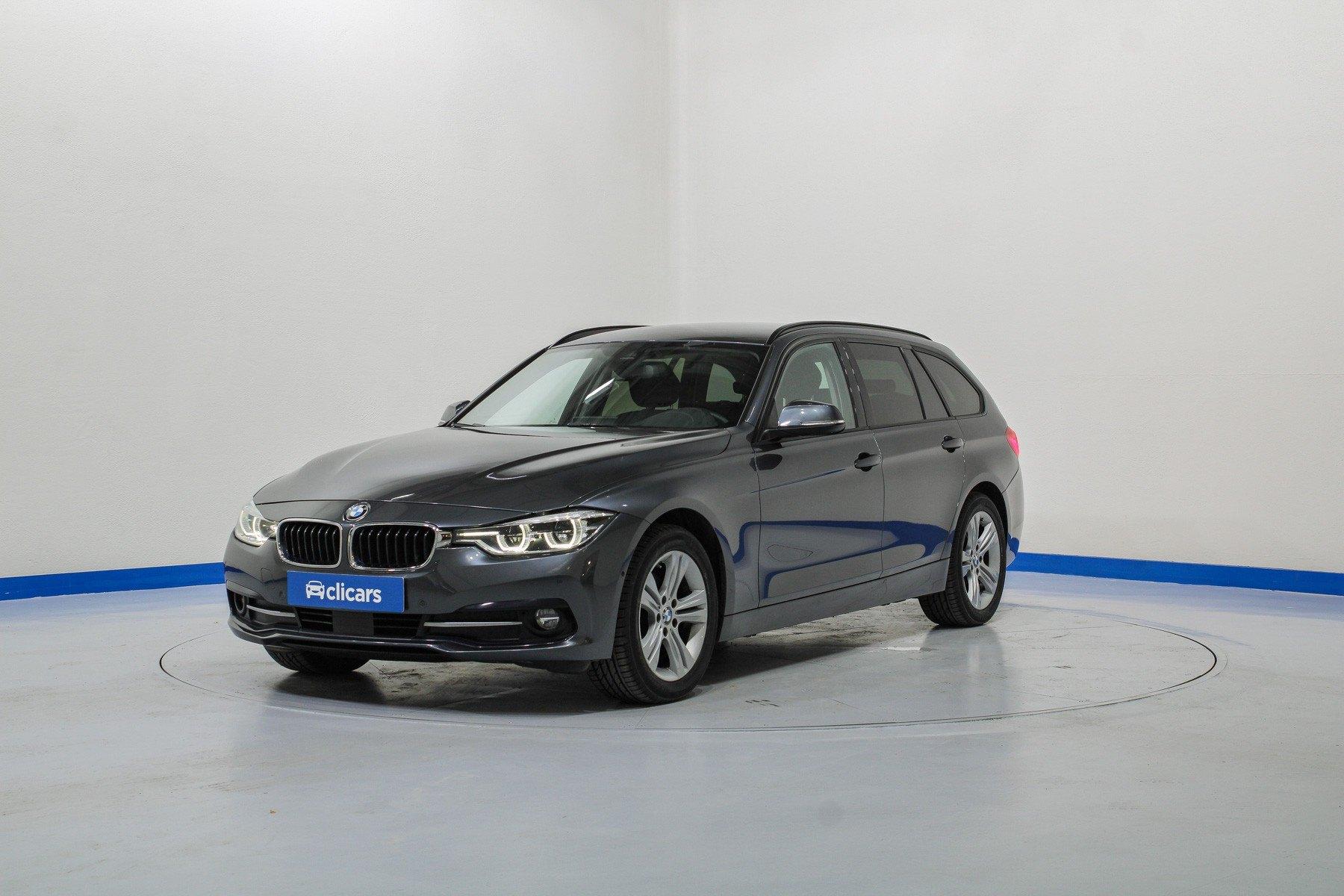 BMW Serie 3 Diésel 320d xDrive Automática Touring 1