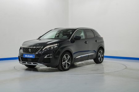 Peugeot 3008 Diésel 1.5L BlueHDi 96kW (130CV) S&S Allure