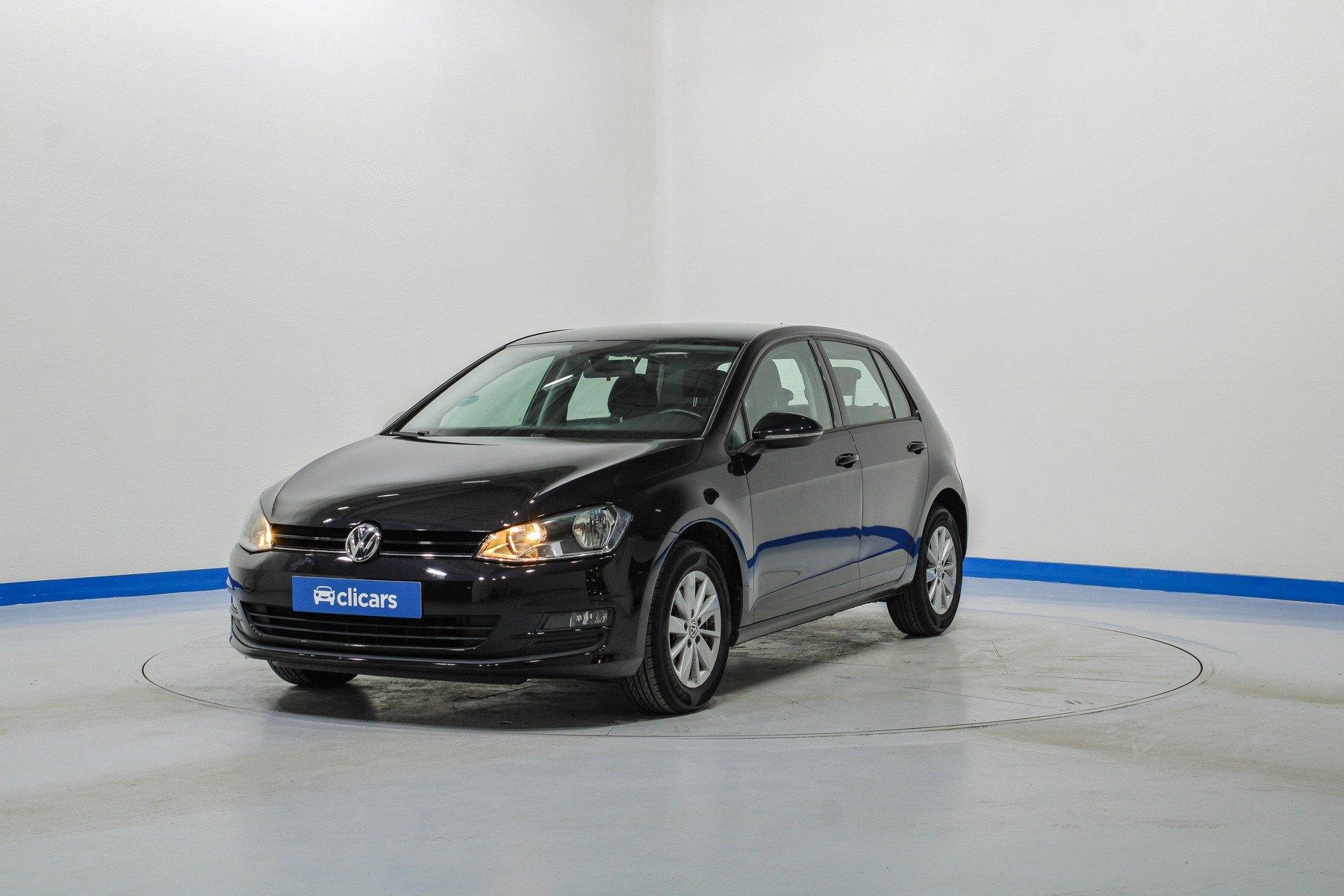 Volkswagen Golf Diésel Business & Navi 1.6 TDI 85kW Variant 1