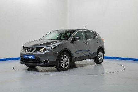 Nissan QASHQAI Diésel 1.6 dCi XTRONIC ACENTA