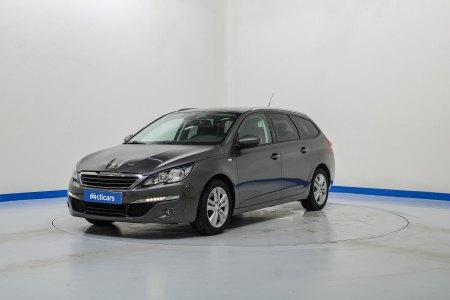 Peugeot 308 Diésel SW Style 1.6 BlueHDi 120