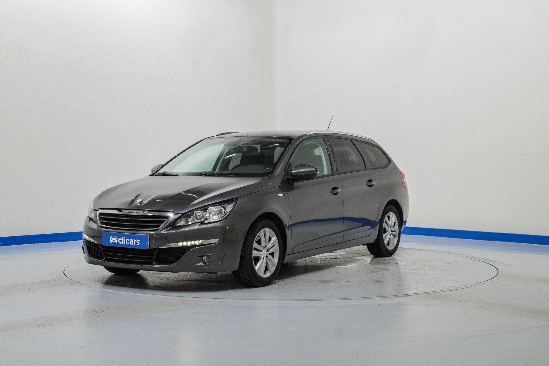 Peugeot 308 Diésel SW Style 1.6 BlueHDi 120 1