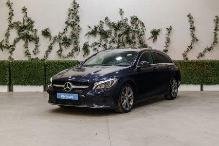 Mercedes Clase CLA 2018