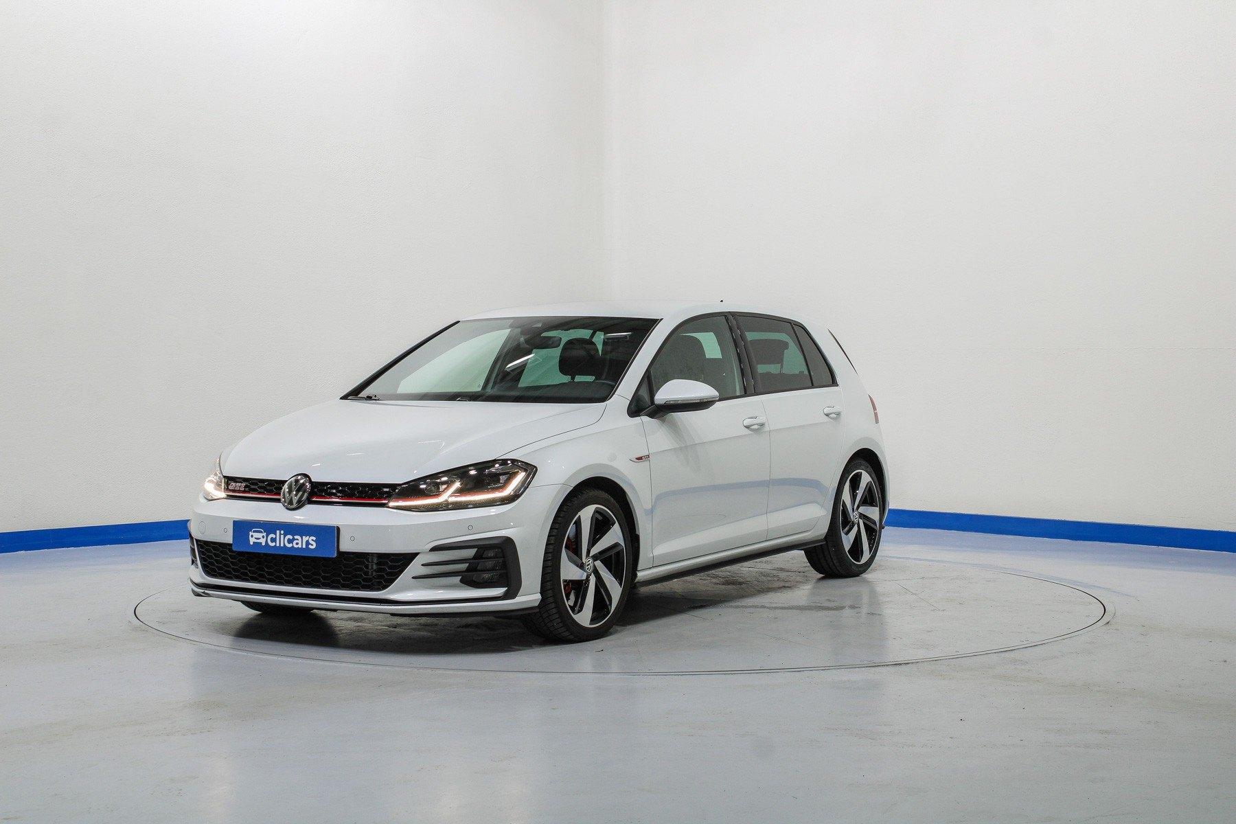 Volkswagen Golf Gasolina GTI Performance 2.0 TSI 180kW(245CV) DSG 1
