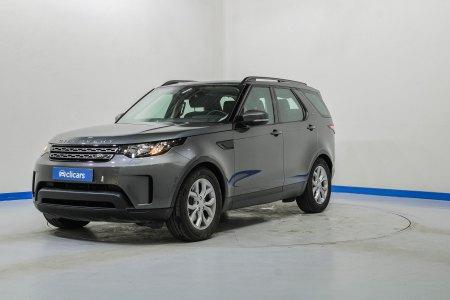 Land Rover Discovery Diésel 2.0 I4 SD4 177kW (240CV) S Auto