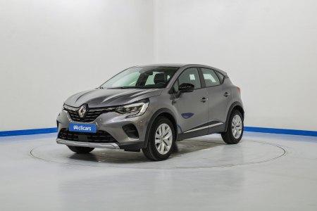 Renault Captur Gasolina Intens TCe 74kW (100CV)