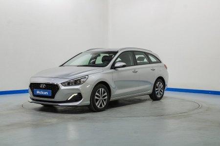 Hyundai i30 Diésel 1.6 CRDI 85kW (116CV) Klass