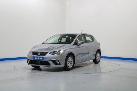 SEAT Ibiza Diésel 1.6 TDI 70kW (95CV) Style