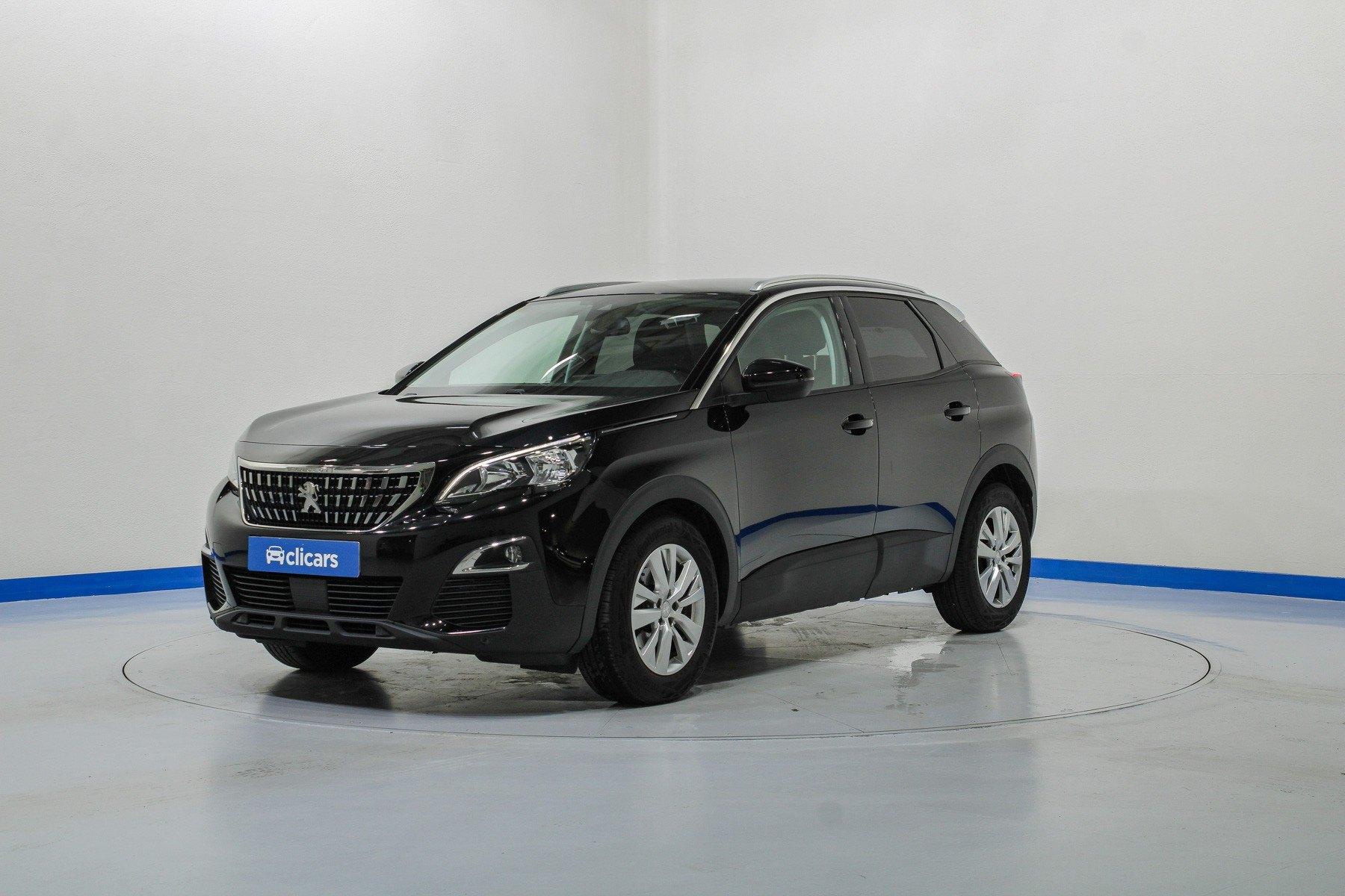 Peugeot 3008 Diésel 1.6BLUEHDI 88KW (120CV) ACTIVE AUTO S&S 1