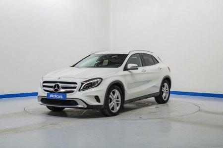 Mercedes Clase GLA Diésel GLA 200 d Urban