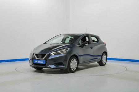 Nissan Micra Gasolina 1.0G 52 kW (70 CV) Visia