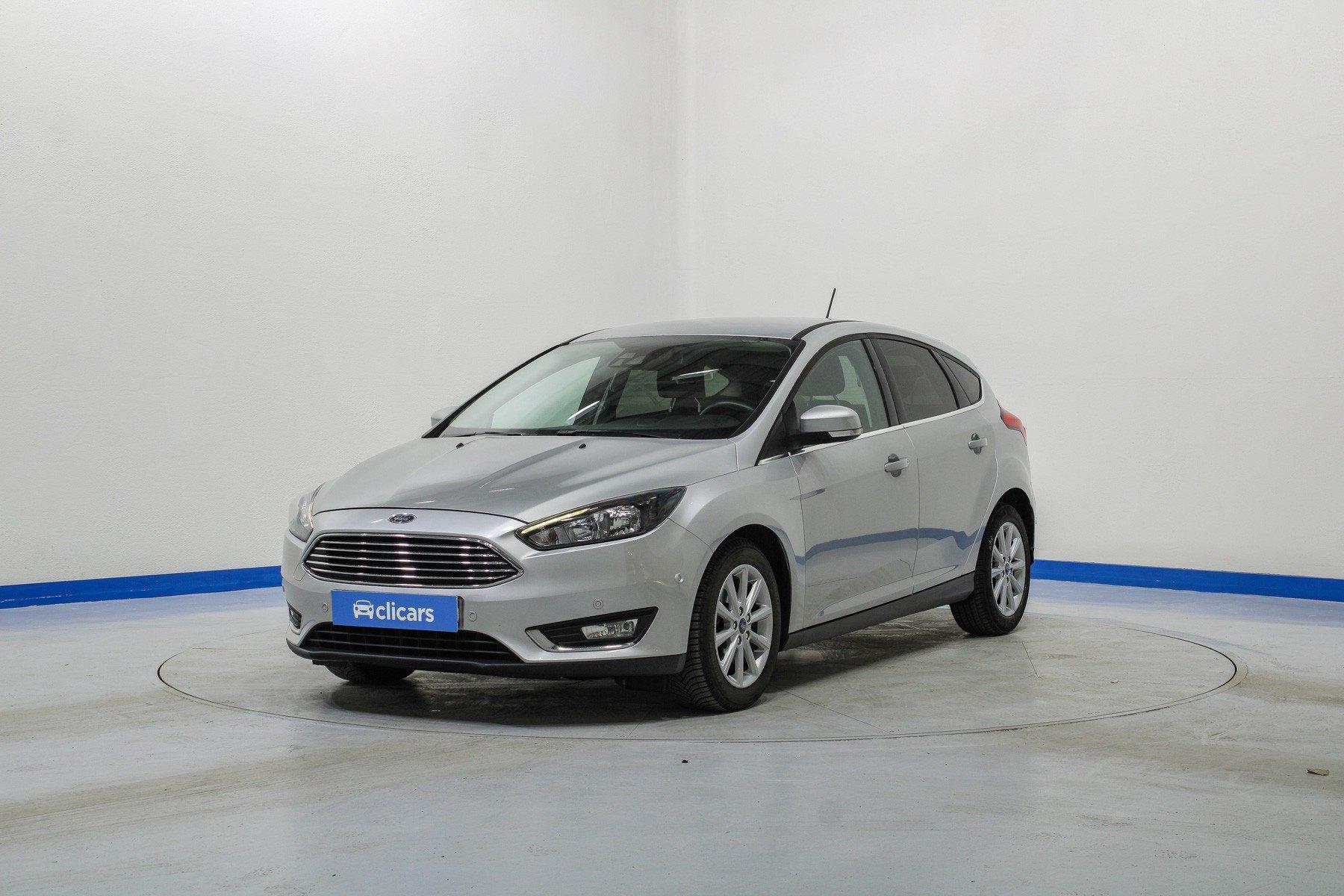Ford Focus Diésel 1.5 Ecoblue 88kW Titanium 1