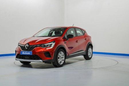 Renault Captur Gasolina Zen TCe 90