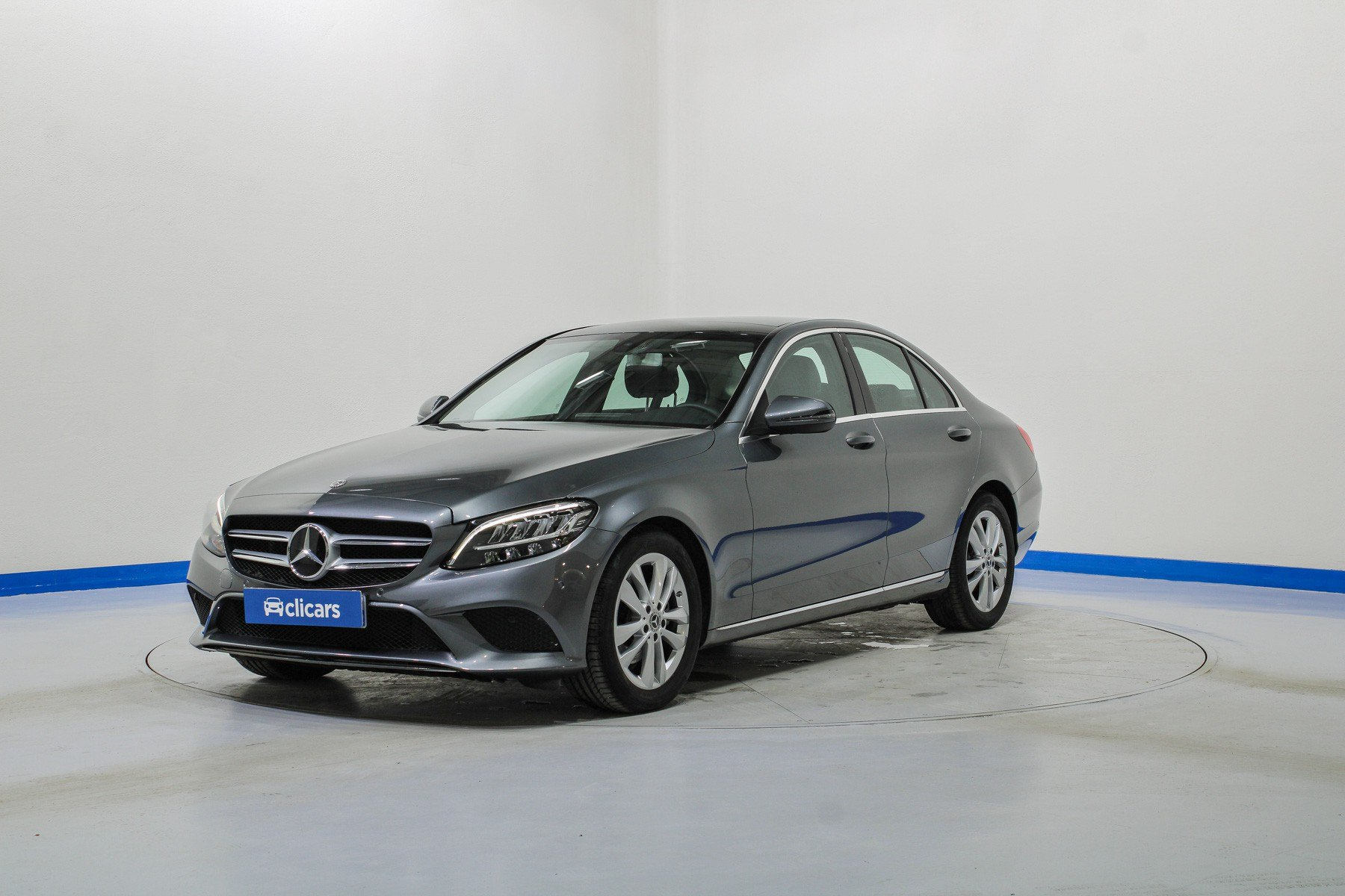 Mercedes Clase C Gasolina C 180 1