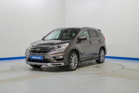 Honda CR-V Diésel 1.6 i-DTEC 118kW (160CV) 4x4 Ex Sens Aut