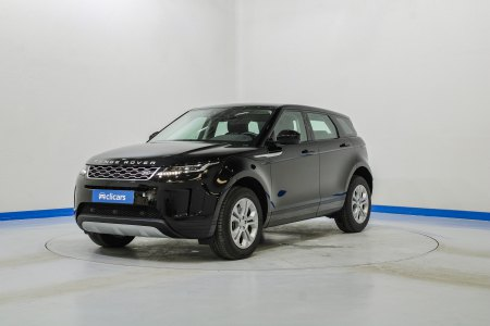 Land Rover Range Rover Evoque Híbrido suave 2.0 D150 S AUTO 4WD