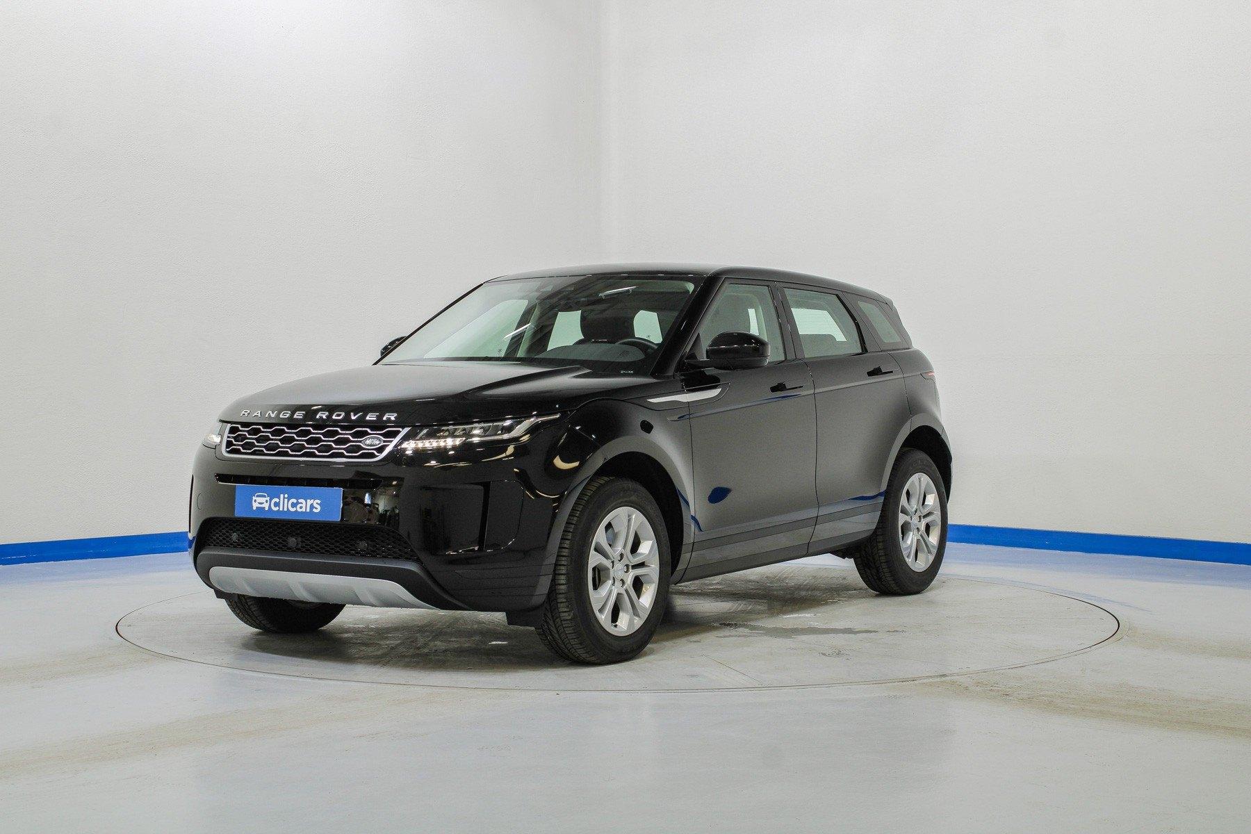 Land Rover Range Rover Evoque Híbrido suave 2.0 D150 S AUTO 4WD 1