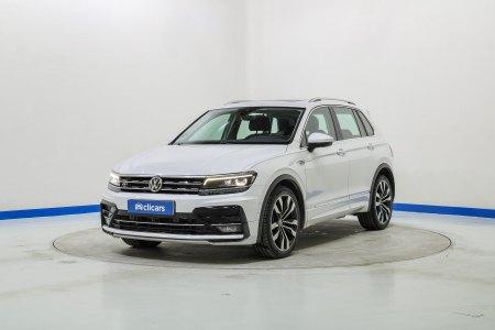 Volkswagen Tiguan Diésel Sport 2.0 TDI 140kW (190CV) 4Motion DSG