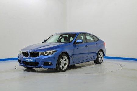 BMW Serie 3 Diésel 320d Gran Turismo