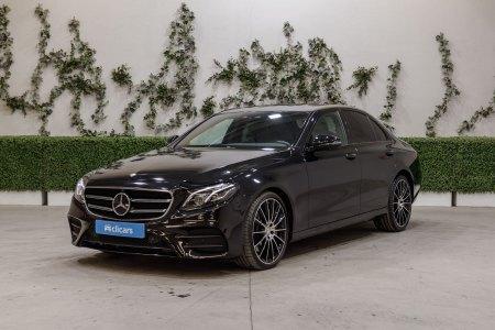 Mercedes Clase E 2017