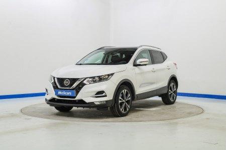 Nissan QASHQAI Gasolina DIG-T 103 kW (140 CV) E6D N-CONNECTA