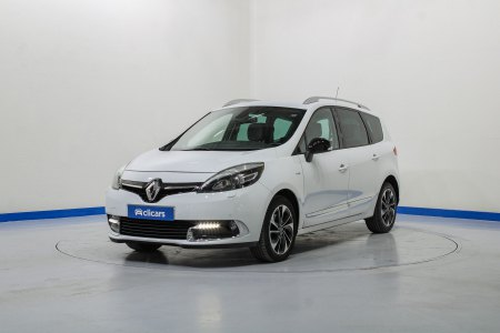 Renault Grand Scénic Diésel BOSE Energy dCi 96kW (130CV) eco2 7p E6