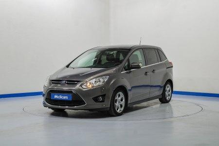 Ford C-Max Gasolina 1.6Ti VCT 125cv Trend