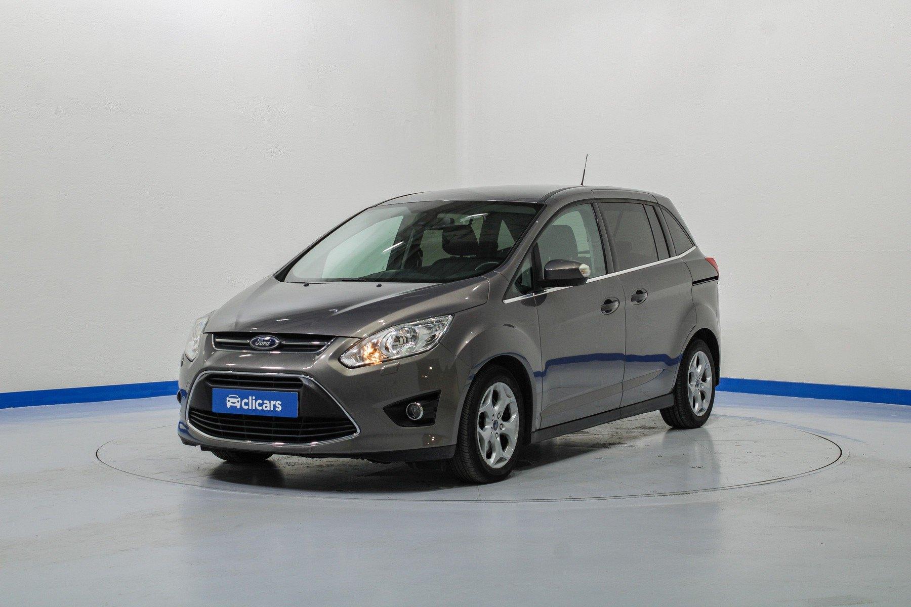 Ford C-Max Gasolina 1.6Ti VCT 125cv Trend 1
