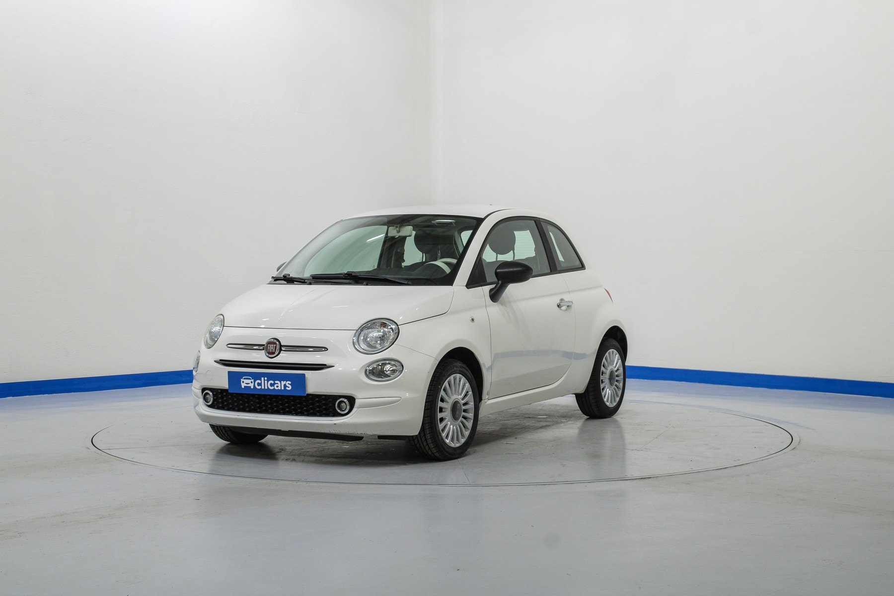Fiat 500 Gasolina 1.2 8v 51kW (69CV) Pop 1