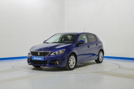 Peugeot 308 Diésel 5P Style BlueHDi 100 S&S 6 Vel. MAN
