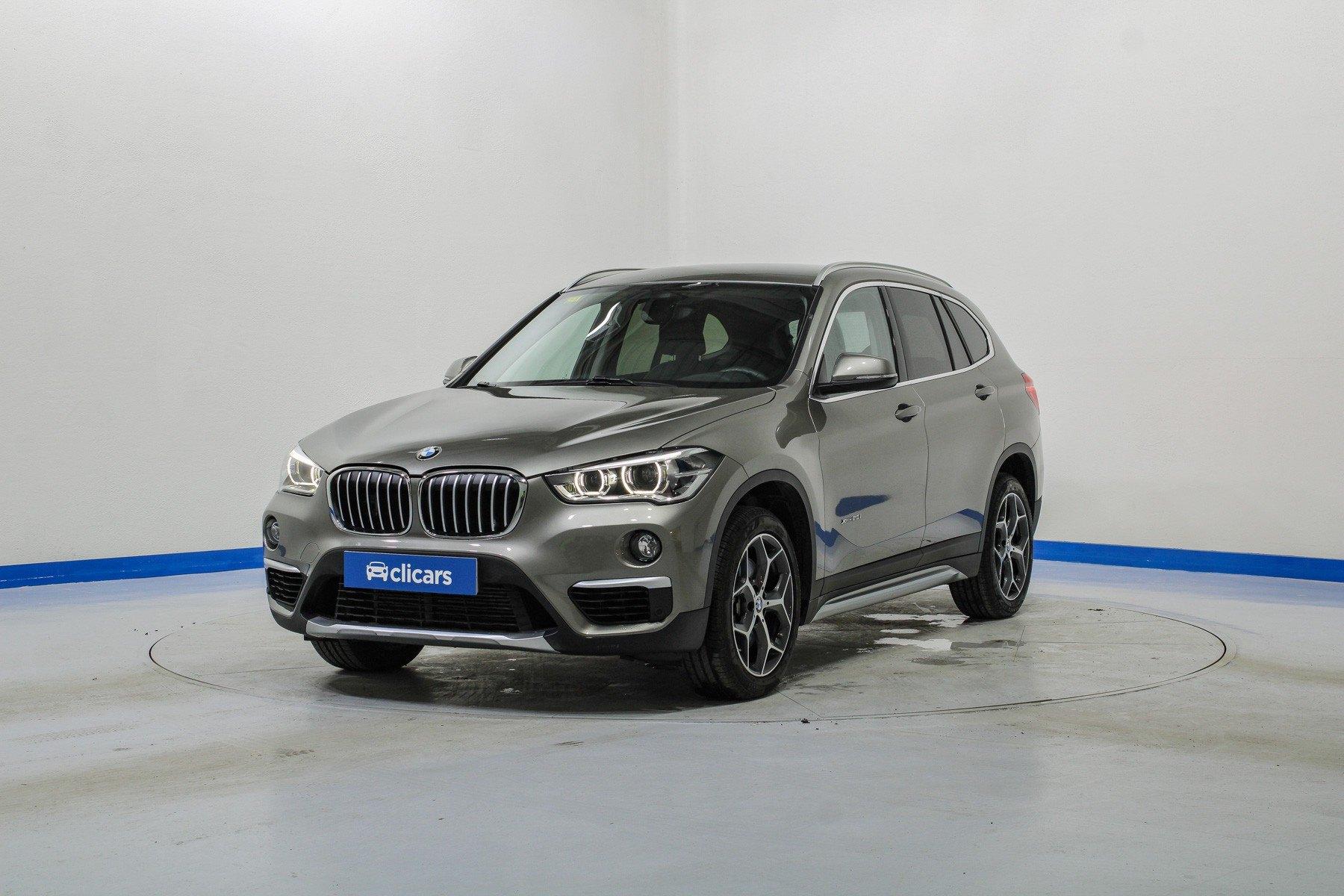 BMW X1 Gasolina xDrive25iA 1
