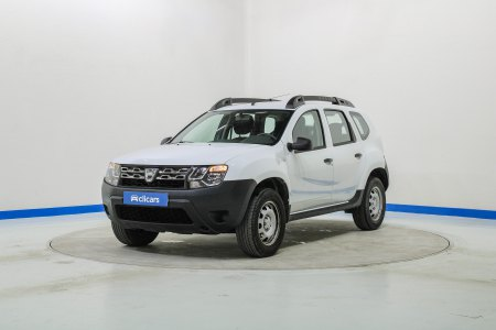 Dacia Duster Gasolina Base 1.6 84kW (115CV) 4X2 EU6