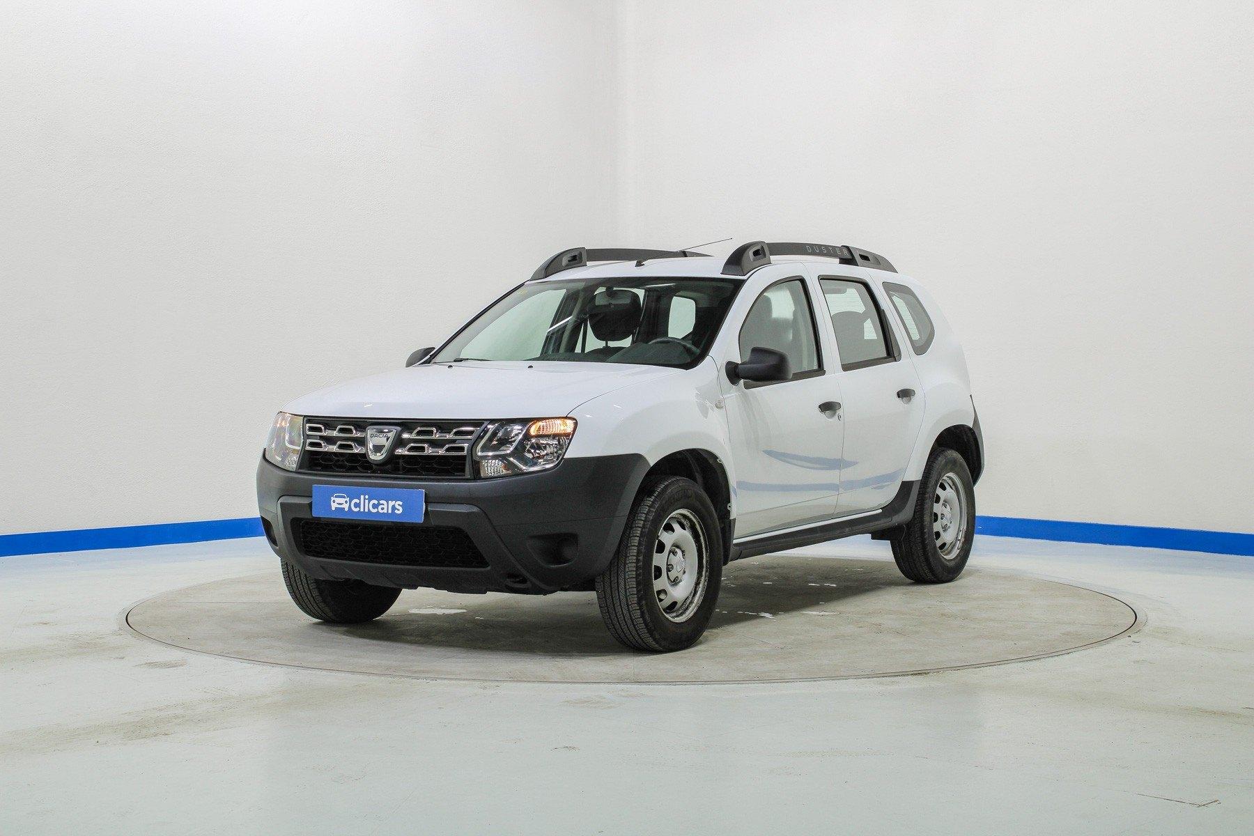 Dacia Duster Gasolina Base 1.6 84kW (115CV) 4X2 EU6 1