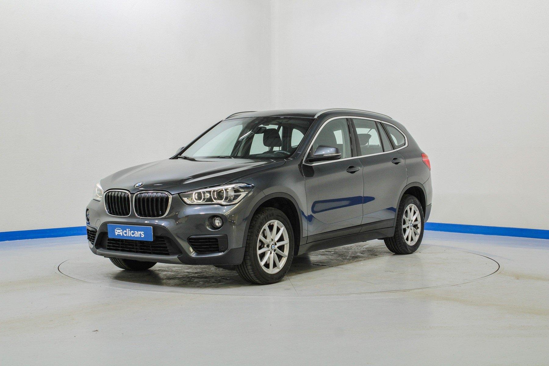 BMW X1 Diésel sDrive18dA 1