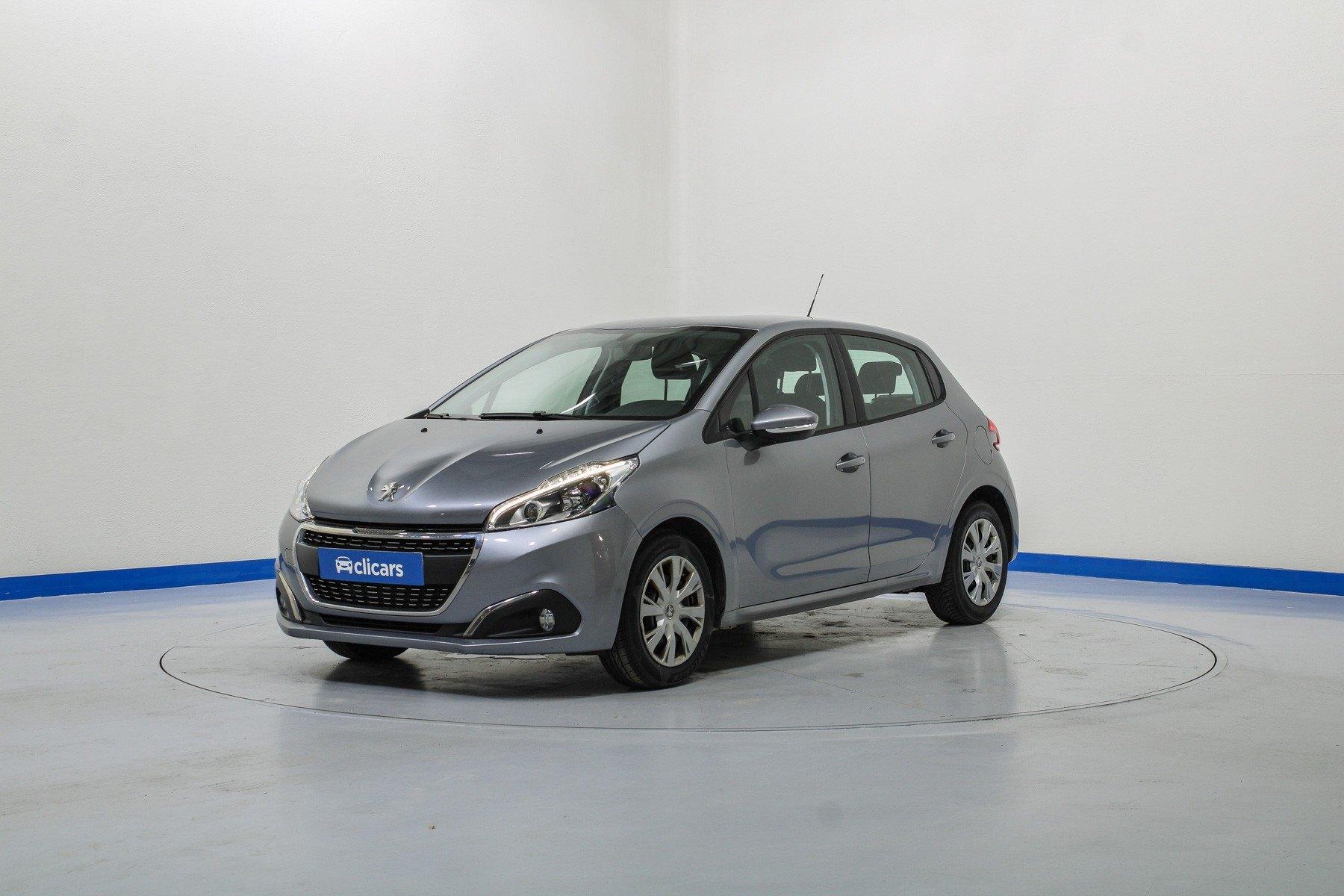 Peugeot 208 Diésel 5P ACTIVE BlueHDi 73kW (100CV) 1