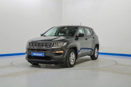 Jeep Compass Gasolina 1.4 Mair 103kW Sport 4x2