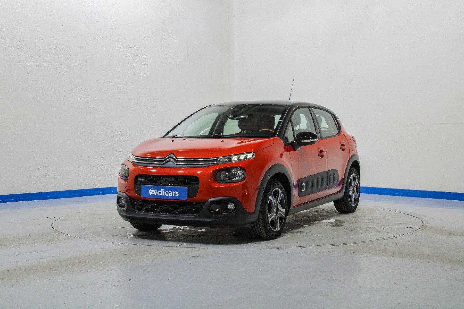 Citroën C3 Gasolina PureTech 60KW (82CV) SHINE 1