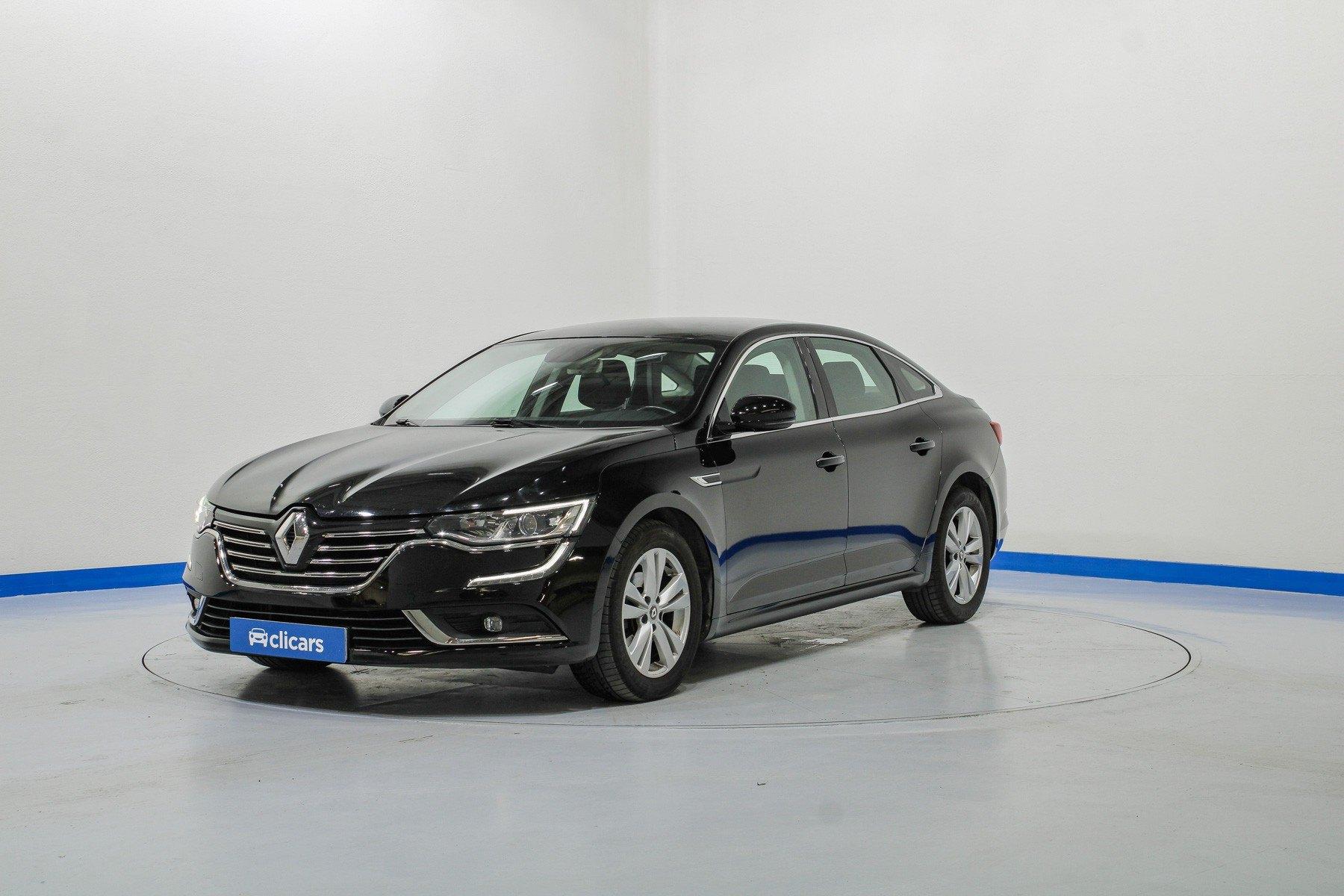 Renault Talisman Diésel Intens Energy dCi 96kW (130CV) 1