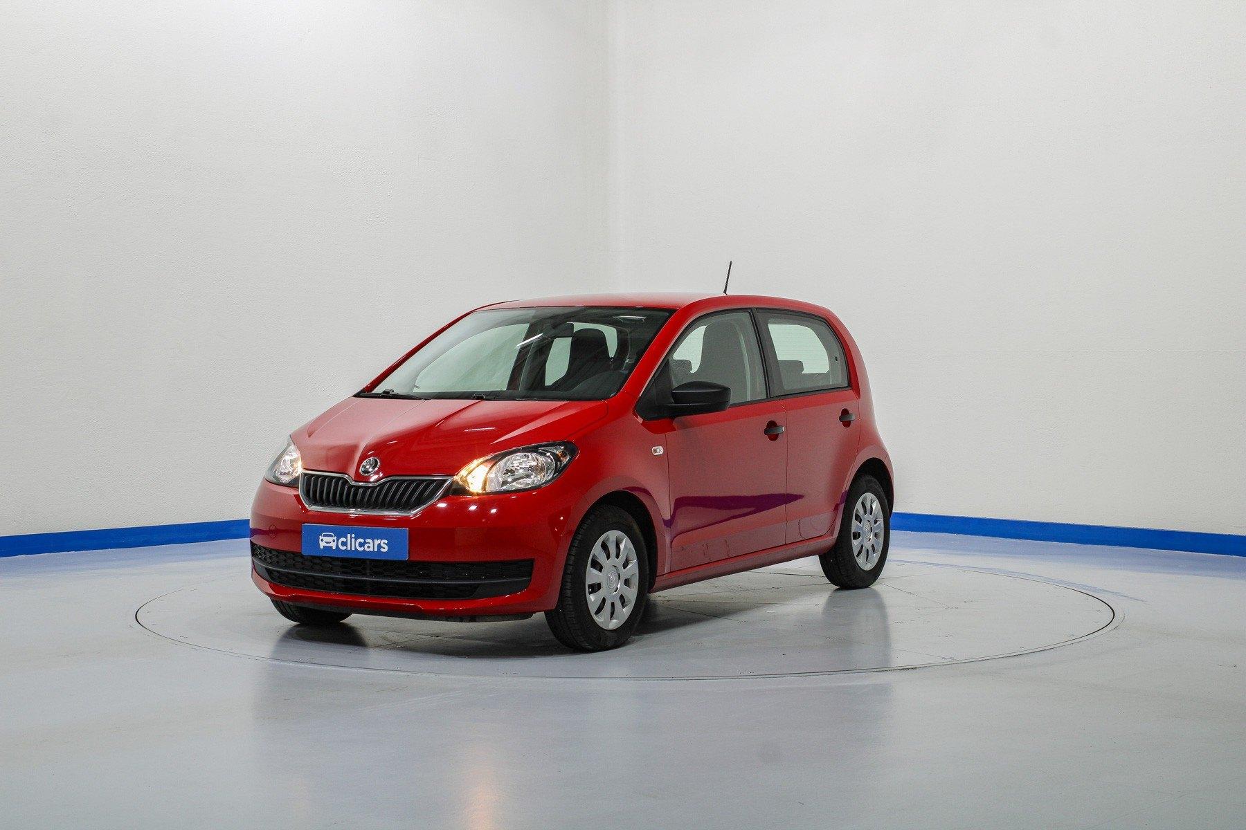 Skoda Citigo Gasolina 1.0 MPI 44KW (60cv) Ambition 1