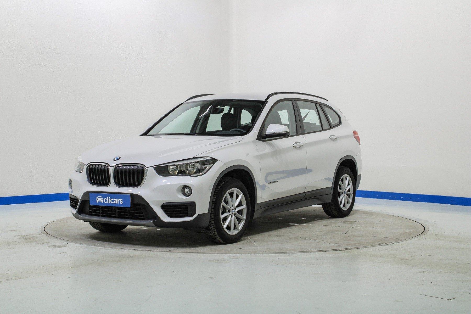 BMW X1 Diésel sDrive20dA 1
