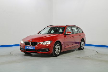 BMW Serie 3 Diésel 320d EfficientDynamics Touring